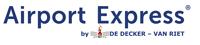 De Decker – Van Riet: Airport Express Logo